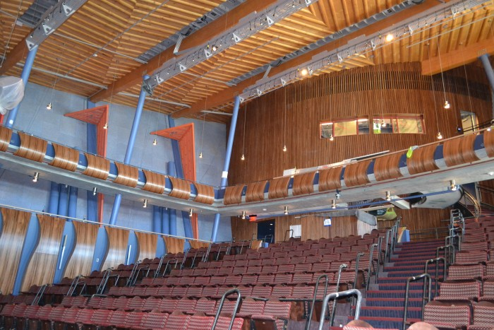 Western Connecticut Performing Arts Center Conn