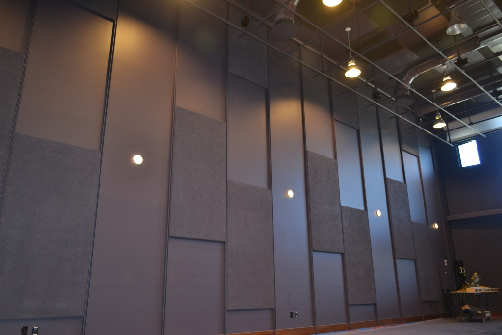 Western Connecticut Performing Arts Center Conn Acoustics Inc