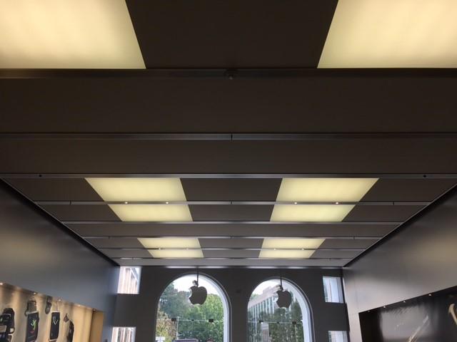Apple Store Greenwich Conn Acoustics Inc